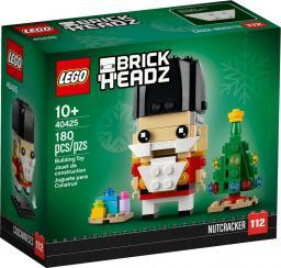 LEGO BrickHeadz Dziadek do orzechów (40425)