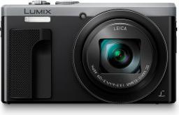 Aparat cyfrowy Panasonic Lumix DMC-TZ80 (DMC-TZ80EG-S)