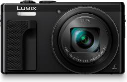 Aparat cyfrowy Panasonic Lumix DMC-TZ80 (DMC-TZ80EG-K)