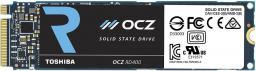 Dysk SSD OCZ RD400 512GB NVMe M.2 (RVD400-M22280-512G)