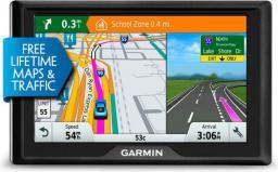 Nawigacja GPS Garmin Drive 40 LMT CE (010-01956-21)
