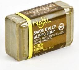 Najel Mydło Aleppo CYTRYNA 12% oleju laurowego 100g