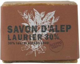 Aleppo Soap Mydło Aleppo 30% oleju laurowego 200g