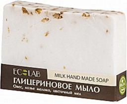 EO Laboratorie Naturalne mydło glicerynowe Mleczne