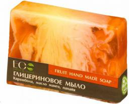 EO Laboratorie Naturalne mydło glicerynowe Owocowe 130g