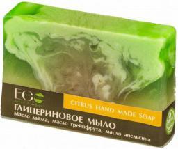 EO Laboratorie Naturalne mydło glicerynowe Cytrusowe 130g
