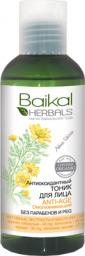 Baikal Herbals Tonik ANTYOKSYDACYJNY o działaniu odmładzającym Anti-Age 170 ml
