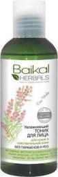 Baikal Herbals Tonik NAWILŻAJĄCY dla cery suchej i wrażliwej 170ml