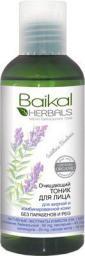 Baikal Herbals Tonik OCZYSZCZAJĄCY dla cery tłustej i mieszanej 170ml