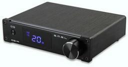 SMSL Wzmacniacz Q5 Pro Czarny