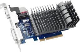Karta graficzna Asus GeForce GT 710 1GB DDR3 (90YV0944-M0NA00)