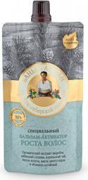 Babuszka Agafia Specjalny balsam aktywator wzrostu włosów 100 ml