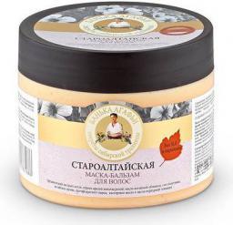 Babuszka Agafia Maska-balsam do włosów staroałtajska 300 ml