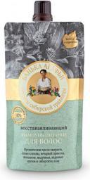 Babuszka Agafia Regenerujący szampon odżywienie włosów 100 ml