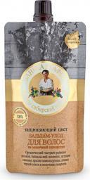 Babuszka Agafia Chroniący balsam pielęgnacja dla włosów 100 ml