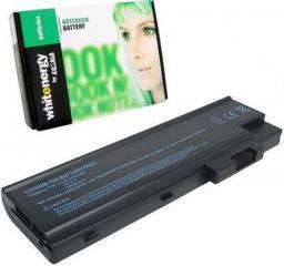 Bateria Whitenergy Bateria Acer Aspire 1680 4400mAh Li-Ion 14,8V (4154)