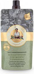Babuszka Agafia Regenerujący balsam odżywienie dla włosów 100 ml
