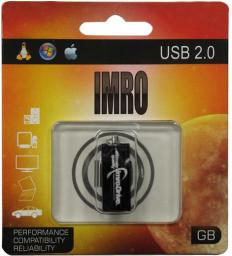 Pendrive Imro Edge 8GB (KOM000560)