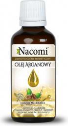 Nacomi Olejek arganowy 50 ml