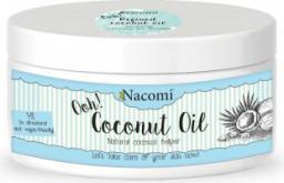 Nacomi Olej kokosowy rafinowany 100ml