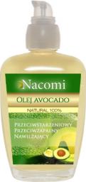 Nacomi Olejek awokado 30 ml