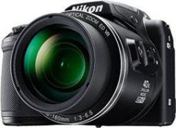 Aparat cyfrowy Nikon Coolpix B500 (Nikon B500 black)