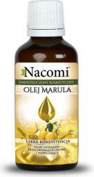 Nacomi Naturalny olejek MARULA 30 ml