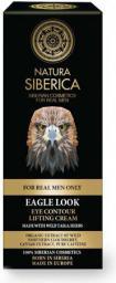 Natura Siberica Men Krem liftingujący skórę wokół oczu Spojrzenie Orła 30ml