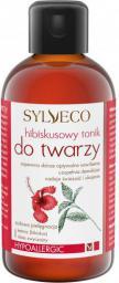 Sylveco Tonik hibiskusowy do twarzy 150 ml