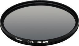Filtr Kenko Smart C-PL Slim 58mm (235895)