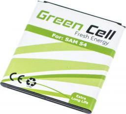 Bateria Green Cell B600BE do Samsung Galaxy S4 (BP27)