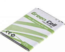 Bateria Green Cell B500BE do Samsung Galaxy S4 Mini (BP37)