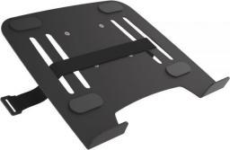 InLine Mocowanie do laptopa, uchwyt VESA 75 Adapter (23162A)