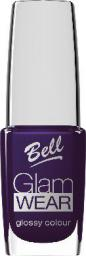 BELL Lakier do paznokci Glam Wear nr 424 11g