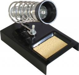 InLine Stojak do lutownicy podstawowy z gąbką (43045)