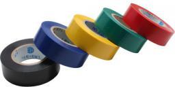 InLine Taśmy izolacyjne 18mm 9m 5pak kolor (43039)