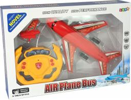 Samolot RC Import leantoys Samolot Zdalnie Sterowany Ready To Fly (9396)
