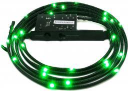 Nzxt Kabel z diodami LED 1m Zielony (CB-LED10-GT)