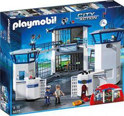Playmobil Policja Komisariat (6872)