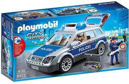 Playmobil City Action Policja (6873)