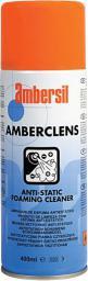 Ambersil Antystatyczna pianka czyszcząca 400 ml  (AMBERCLENS)