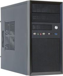 Obudowa Chieftec CT-01B (350W) (CT-01B-350GPB)
