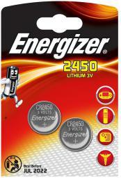 Energizer Bateria CR2450 2szt.