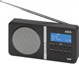 Radio AEG DAB 4138