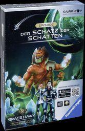 Ravensburger Space Hawk Episode: Der Skarb ten cień (extension) (275830)