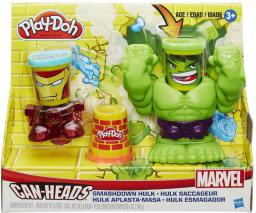 Hasbro Play-Doh Marvel Hulk (63212989)