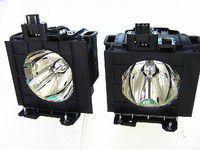 Lampa MicroLamp do Panasonic, 275W (dual) (ML10388)