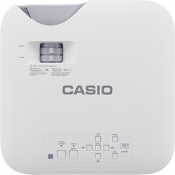 Projektor Casio LED Laserowy 1280 x 800px 3500lm DLP