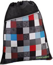 Coocazoo Worek na obuwie RocketPocket Checkmate (129935)