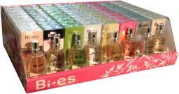 Bi-es ZESTAW Ekspozytor perfum 15ml